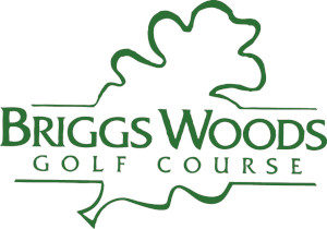 Briggs Woods Golf Course logo