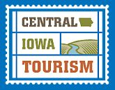Central Iowa Tourism logo