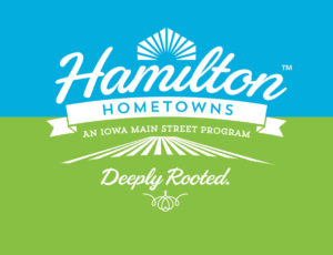 Hamilton Hometowns logo