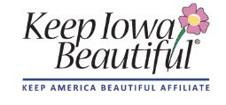 Keep Iowa Beautiful logo
